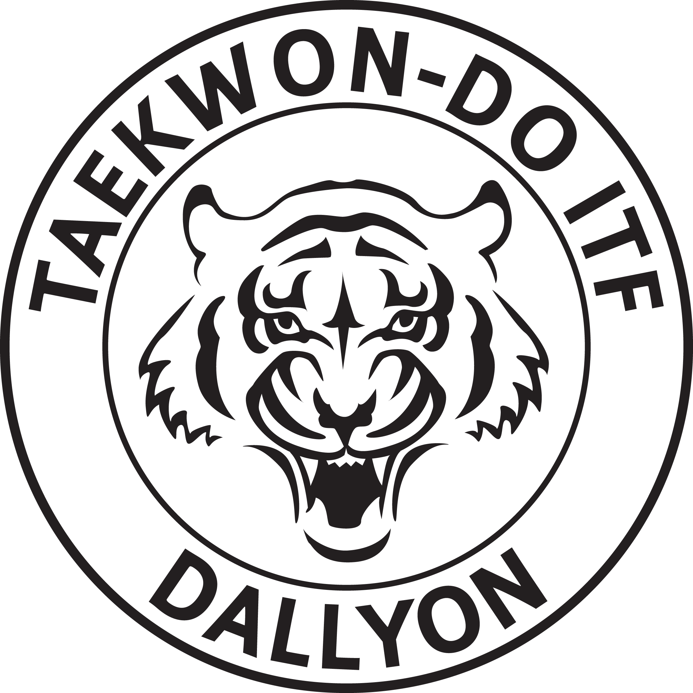 Škola Taekwon-Do ITF Dallyon
