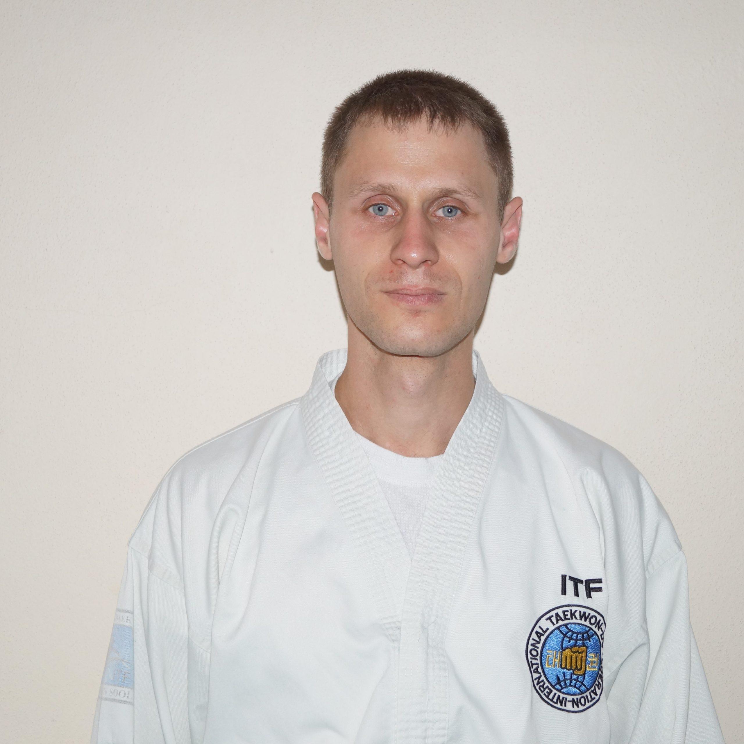 Jaroslav Kaštánek